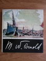 Anticariat: Georgeta Peleanu - Album de arta M. W. Arnold