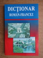 Georgeta Popescu Senas - Dictionar roman-francez