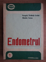Georgeta Tarabuta Cordun - Endometrul