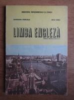 Georgiana Galateanu Farnoaga - Limba engleza, clasa a V-a (1992)