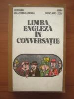 Georgiana Galateanu-Farnoaga - Limba engleza in conversatie