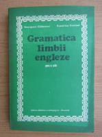 Anticariat: Georgiana Galateanu - Gramatica limbii engleze pentru uz scolar