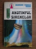 Anticariat: Georgina Viorica Rogoz - Anotimpul sirenelor