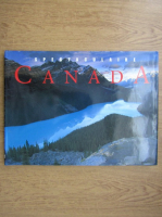 Gerald Bryan Hall - Spectaculaire Canada