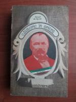 Gerard de Nerval - Calatorie in Orient