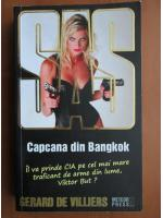 Anticariat: Gerard de Villiers - Capcana din Bangkok (SAS)