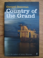 Anticariat: Gerard Donovan - Country of the Grand