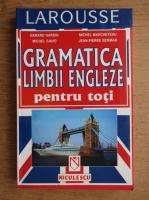 Gerard Hardin, Michel Savio - Gramatica limbii engleze pentru toti (2000)