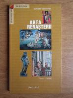 Gerard Legrand - Arta renasterii