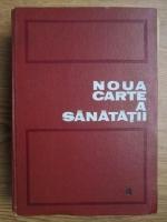 Gerhard Venzmer - Noua carte a sanatatii