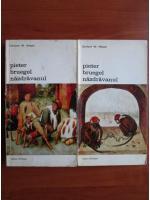 Anticariat: Gerhard W. Menzel - Pieter Bruegel nazdravanul (2 volume)