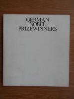 Anticariat: German Nobel Prizewinners