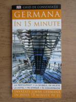 Anticariat: Germana in 15 minute
