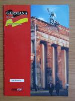 Germana pentru nivel intermediar. Lectiile 1 si 2