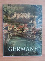 Anticariat: Germany. Countryside, cities, villages and people