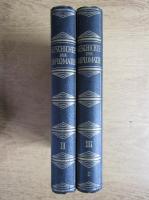 Anticariat: Geschichte der Diplomatie (2 volume, 1948)