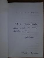 Geta Adam - Mimetic (cu autograful autoarei)
