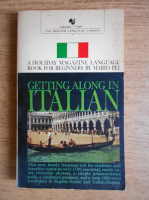 Anticariat: Getting along in Italian