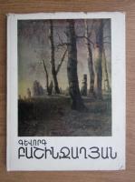 Anticariat: Gevorg Bashinjaghian (album de arta)
