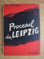 Gh. Dimitrov - Procesul din Leipzig (1949)