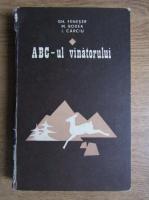 Gh. Feneser - ABC-ul vanatorului
