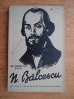 Anticariat: Gh. Georgescu Buzau - N. Balcescu