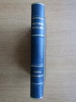 Anticariat: Gh. Jurgea Negrilesti - Troica amintirilor sub patru regi