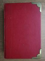 Gh. Nedici - Istoria vanatoarei si a dreptului de vanatoare (1940)