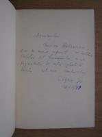 Anticariat: Gh. Popescu Ger - Erata dorului. Poezii de dragoste (cu autograful autorului)