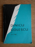Anticariat: Gh. Popp - Dinicu Golescu