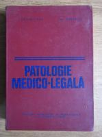 Gh. Scripcaru, M. Terbancea - Patologie medico-legala