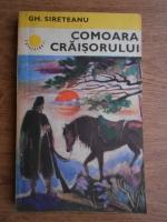 Anticariat: Gh. Sireteanu - Comoara craisorului