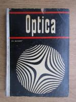 Anticariat: Gh. V. Bratescu - Optica