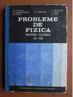 Gh. Vladuca - Probleme de fizica pentru clasele XI-XII