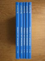 Anticariat: Gheorghe A. M. Ciobanu - Scrieri (5 volume)