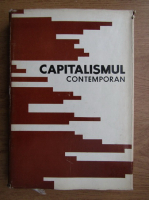 Gheorghe Apostol - Capitalismul contemporan