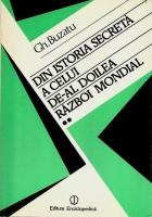 Anticariat: Gheorghe Buzatu - Din istoria secreta a celui de-al doilea razboi mondial (volumul 2)