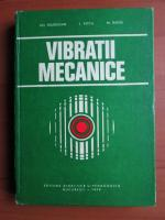 Gheorghe Buzdugan - Vibratii mecanice