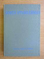 Anticariat: Gheorghe Chivu - Codex Sturdzanus