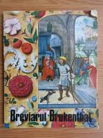 Gheorghe David - Breviarul Brukenthal