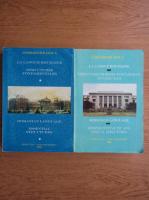 Gheorghe Doca - La langue Roumaine. Structures fondamentales. Structures morpho-syntaxiques et lexicales (2 volume)