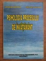 Gheorghe Dumitriu, Constanta Dumitriu - Psihologia procesului de invatamant
