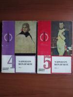 Gheorghe Eminescu - Napoleon Bonaparte (2 volume)
