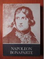 Anticariat: Gheorghe Eminescu - Napoleon Bonaparte