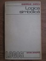 Gheorghe Enescu - Logica simbolica
