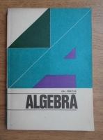 Anticariat: Gheorghe Farcas - Algebra