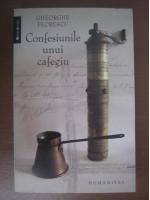 Gheorghe Florescu - Confesiunile unui cafegiu
