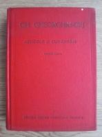 Anticariat: Gheorghe Gheorghiu Dej - Articole si cuvantari (1951)