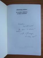 Anticariat: Gheorghe Ghergu - De la Zidul Chinezesc la Anzii Cordilieri (cu autograful autorului)