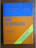 Anticariat: Gheorghe Gluhovschi - Ghid de nefrologie